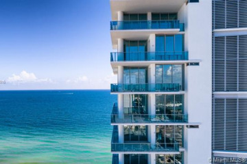 Home for Sale at 6901 Collins Av #1604, Miami Beach FL 33141