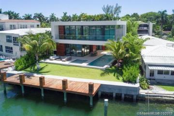 Home for Sale at 421 N Hibiscus, Miami Beach FL 33139