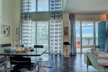 Home for Sale at 60 SW 13 St #4604, Miami FL 33130