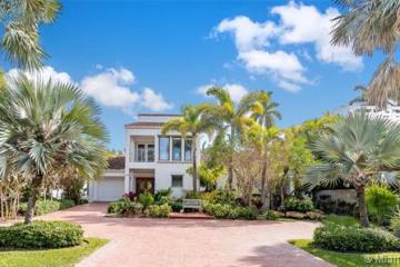 Home for Rent at 235 Harbor Drive, Key Biscayne FL 33149
