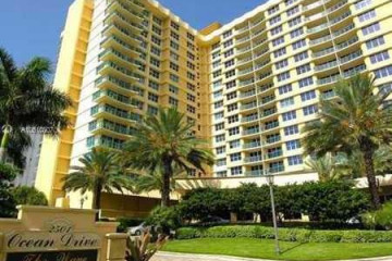 Home for Sale at 2501 S Ocean Dr #538, Hollywood FL 33019