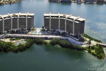 Home for Sale at 5000 Island Estates Dr #1005, Aventura FL 33160