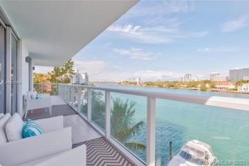 Home for Sale at 9901 E Bay Harbor Dr #401-402, Bay Harbor Islands FL 33154