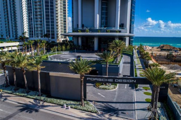 Home for Rent at 18555 Collins Ave #2903, Sunny Isles Beach FL 33160