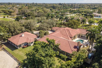 Home for Sale at 6401 Rodeo Dr, Southwest Ranches FL 33330