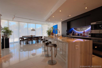 Home for Sale at 1 Collins Ave #203, Miami Beach FL 33139