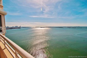 Home for Sale at 808 Brickell Key Dr #2808, Miami FL 33131