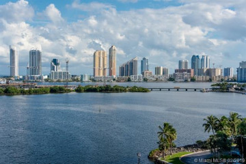 Home for Sale at 3250 NE 188th St #806, Aventura FL 33180