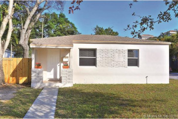Home for Sale at 6541 SW 57th Pl, South Miami FL 33143