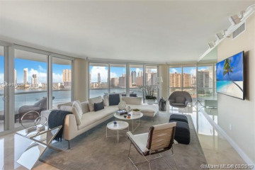 Home for Sale at 2600 Island Blvd #1104, Aventura FL 33160