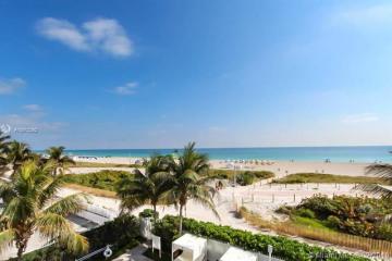 Home for Sale at 321 Ocean Dr #300, Miami Beach FL 33139