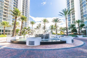 Home for Sale at 18101 Collins Ave #401, Sunny Isles Beach FL 33160
