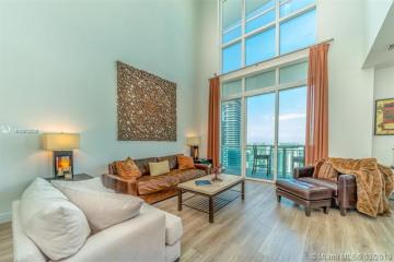 Home for Sale at 951 Brickell Ave #4205, Miami FL 33131