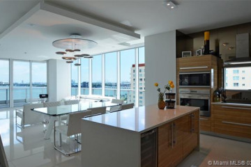 Home for Sale at 2020 N Bayshore Dr #1210, Miami FL 33137