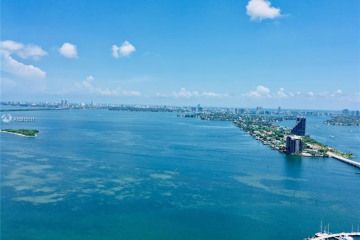 Home for Sale at 1750 N Bayshore Dr #2901, Miami FL 33132