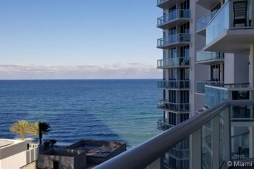 Home for Sale at 6515 Collins Ave #1109, Miami Beach FL 33141