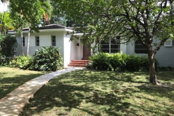 Home for Rent at 916 Milan Av, Coral Gables FL 33134