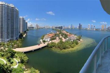 Home for Sale at 4000 Island Blvd #1506, Aventura FL 33160