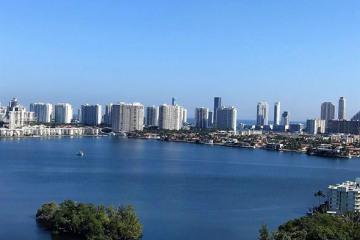 Home for Sale at 16385 Biscayne Blvd #1615, North Miami FL 33160