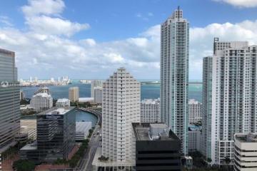 Home for Sale at 801 S Miami Ave #3105, Miami FL 33130