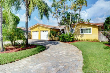 Home for Rent at 6520 NE 20th Way, Fort Lauderdale FL 33308