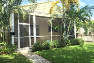 Home for Rent at 525 W 50th Street, Miami Beach FL 33140
