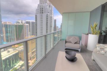 Home for Sale at 1010 Brickell Ave #3601, Miami FL 33131