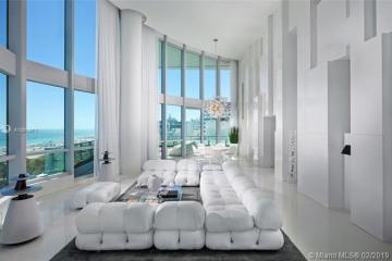 Home for Sale at 101 20th St #TH-A, Miami Beach FL 33139