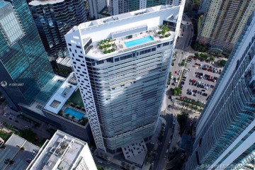 Home for Sale at 1300 Brickell Bay Dr #2801, Miami FL 33131