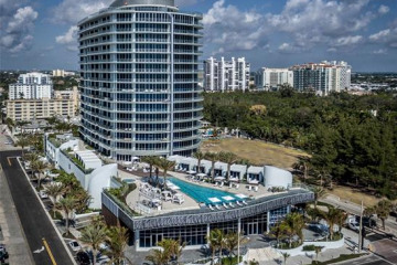 Home for Sale at 701 N Fort Lauderdale Beach Blvd #TH1, Fort Lauderdale FL 33304