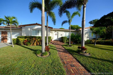 Home for Rent at 1413 Certosa Ave., Coral Gables FL 33146