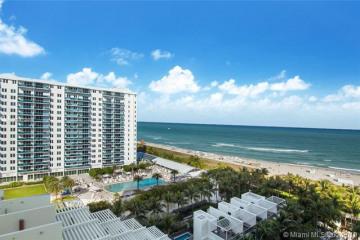Home for Sale at 2201 Collins Ave #1211, Miami Beach FL 33139