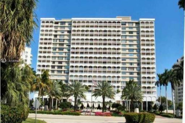 Home for Sale at 9801 Collins Ave #20D, Bal Harbour FL 33154