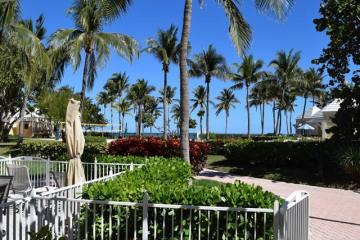 Home for Sale at 797 Crandon Blvd #CABANA 606, Key Biscayne FL 33149