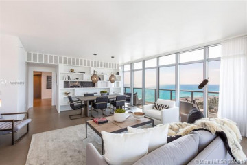 Home for Sale at 3737 Collins Av #S-1703, Miami Beach FL 33140