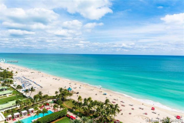 Home for Sale at 17875 Collins Ave #1606, Sunny Isles Beach FL 33160