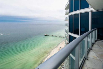 Home for Sale at 17001 Collins Ave #3905, Sunny Isles Beach FL 33160