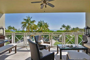 Home for Sale at 430 Grand Bay Drive #202, Key Biscayne FL 33149