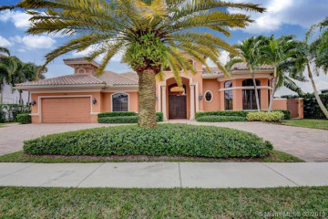 Home for Sale at 10280 Sweet Bay St, Plantation FL 33324