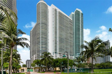 Home for Rent at 1800 N Bayshore Dr #615, Miami FL 33132