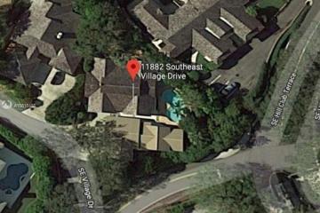 Home for Sale at 11882 SE Village Dr, Tequesta FL 33469