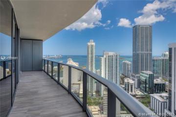 Home for Sale at 801 S Miami #4201, Miami FL 33131
