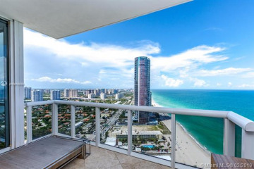 Home for Rent at 18201 Collins Ave #4504, Sunny Isles Beach FL 33160