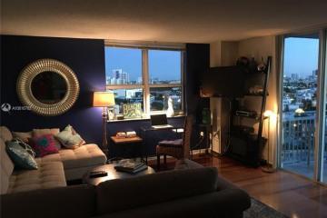 Home for Rent at 90 Alton Rd #1611, Miami Beach FL 33139