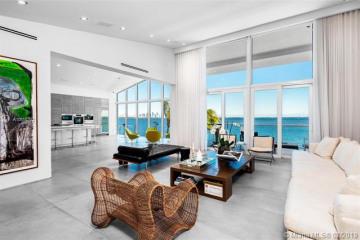 Home for Sale at 6939 Sunrise Dr, Coral Gables FL 33133