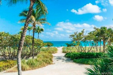 Home for Sale at 10185 Collins Ave #1201, Bal Harbour FL 33154