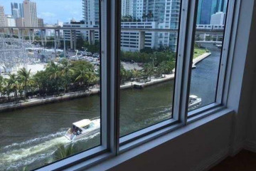 Home for Sale at 185 SW 7th St #702, Miami FL 33130