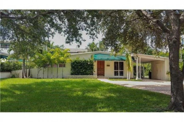 Home for Rent at 338 W Mcintyre St, Key Biscayne FL 33149