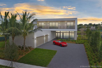 Home for Sale at 16512 S Botaniko Dr S, Weston FL 33326