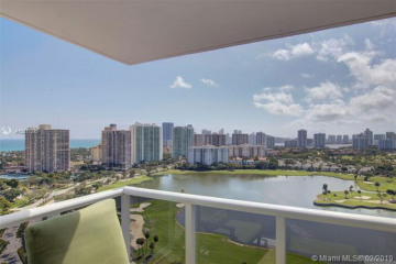 Home for Sale at 3625 N Country Club Dr #2603, Aventura FL 33180